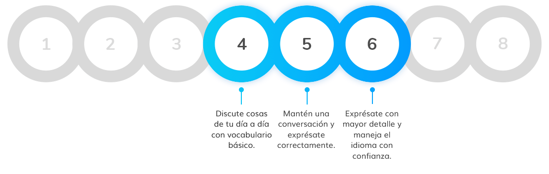 academics basic 4,5 and 6