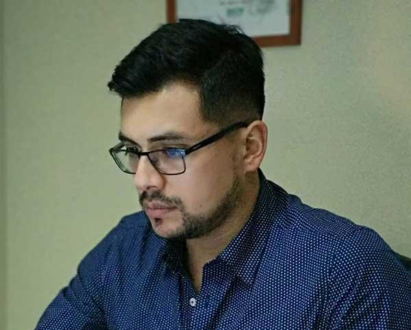opinion de open english Fabian Miranda