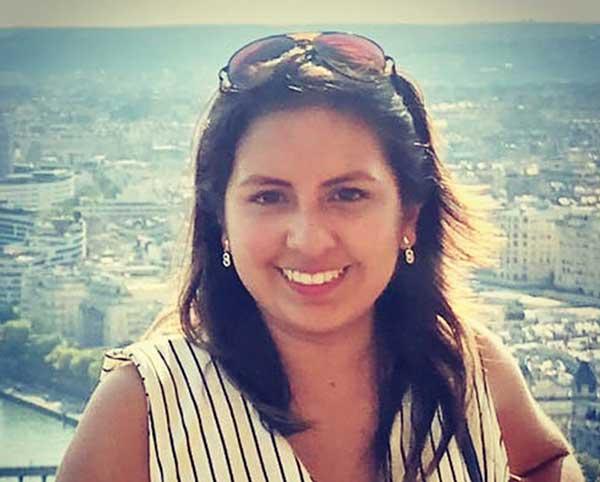 opinion del curso de open english Maritha Rodas